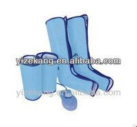 air compression leg massager boot