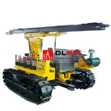 DTH equipo de perforacion de pozos