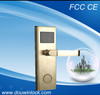 Fashion hotel door electronic swipe card locks