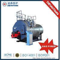 0.5T-20T horizontal types high pressure boilers