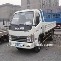 1 Ton Light Truck for Sale/ Mini dump truck