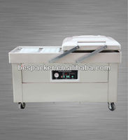 Nitrogen filling vacuum packing machines for fish