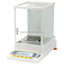 HJA 0.001g/100g Electronic Precision Analytical Balance for Laboratory
