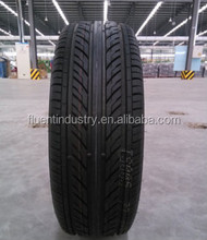 Chinese car tires 205/65R15 DOT GCC ECE EU LABEL good quality low price tyres