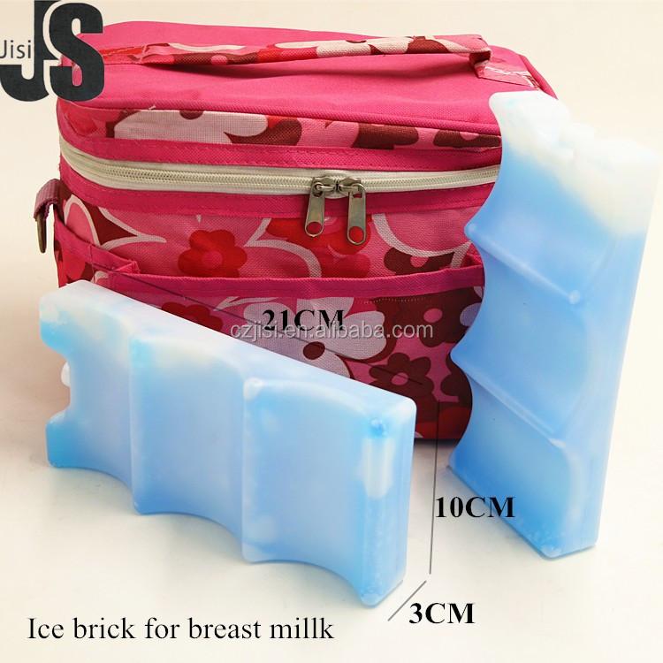 Лед для холодильной сумки