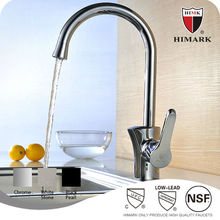 Single handle UPC 61-9 nsf health kitchen faucet