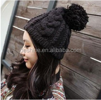 2015 Street Fashion Design Hats Girls' and boys' Must Have Winter Beanie Christmas Knit Hat Easy