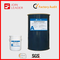 Double Components Polysulphide Sealant for Glass