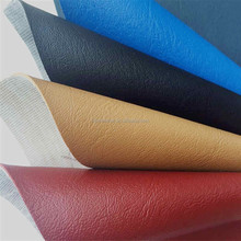 High quality pvc aitificial leather for Home furniture HX366