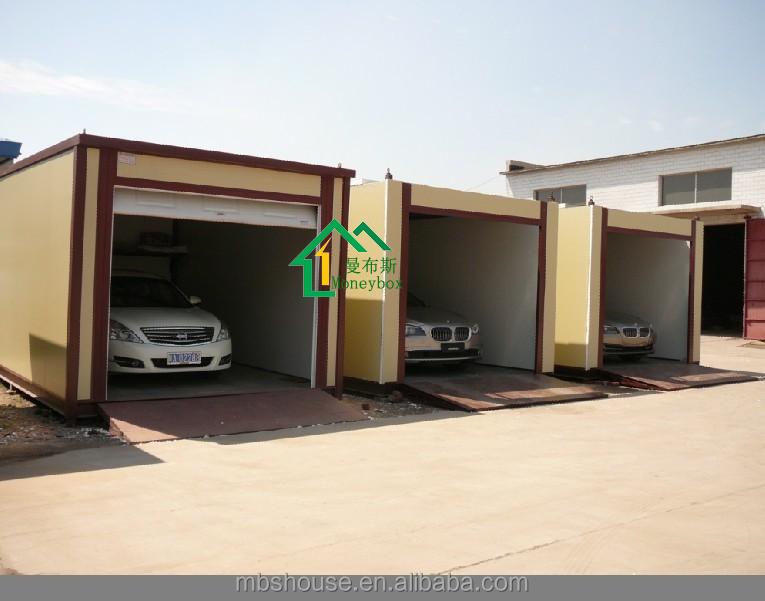 Modifi conteneur d 39 exp dition carport deux voiture for Container maison taille