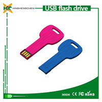 2GB 4GB 8GB 16GB 32GB key usb flash drive for kingston mini usb 2.0
