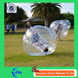 Inflatable bumper ball body ball body bounce grass ball, bumper ball buy