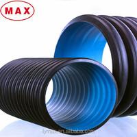 HDPE Corrugated 24 Inch Drain Pipe