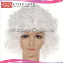 Wholesale hair wig,cheap colourful party wigs kids good quality carnival wig