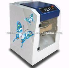 Oceanpower-M Color Máquina de mezcla de pintura, revestimiento, tinta, productos químicos
