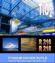 Titanium Dioxide Rutile (Sulfate Process)