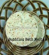 Grapefruit & basil salt bubble (wzBSOO6)