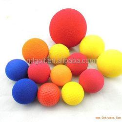 EVA Foam Golf Ball Practice Golf Ball