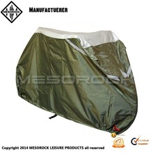 Bicycle Cover Extra Large Size for Beach Cruiser Cover, 29er Mountain Bike Cover, Electric Bike Cover