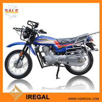Trail 250cc Two Wheel Motorcycle