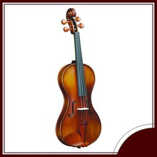 musical instruments violin in hornlessness (LCMV100B)