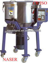 plastic mixer-vertical plastic mixer-stainless plastic color mixer
