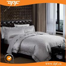 100% cotton print brand bedding duvet cover set