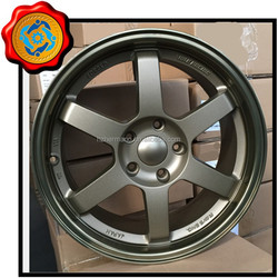 China manufacturer replica and aftermarket alloy wheels