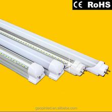 Wholesale Aluminium led t8 fluorescent tubes long lifespan led tube light 1500mm led tube light white 5ft 25w