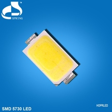 Energy saving 0.5w led chip 5730