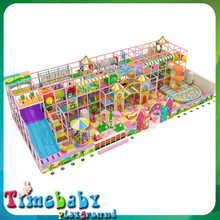 Inflatable floating water park, cheap indoor playground equipment