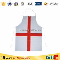 Good quality apron uk , Free sample plastic coated apron , Custom walmart apron adult bibs