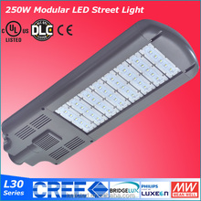 Intelligent controll led street lamp 18w