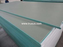 Natural Suspended Gypsum Board Ceiling