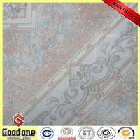 platinum ceramic floor tile decorative ceramic tile ceramic wood tile(D160)