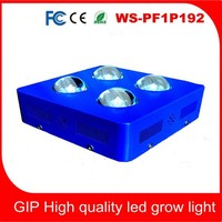 192w 200w led plant grow lamp Dimmer Grow light led for plant tissue culture laboratory led grow light