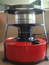 Venta caliente 2.5l mecha estufa de queroseno