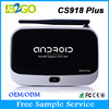 Factory Direct Selling C918 plus mini pc adult hd sex porn video tv box Up to 60Mbps