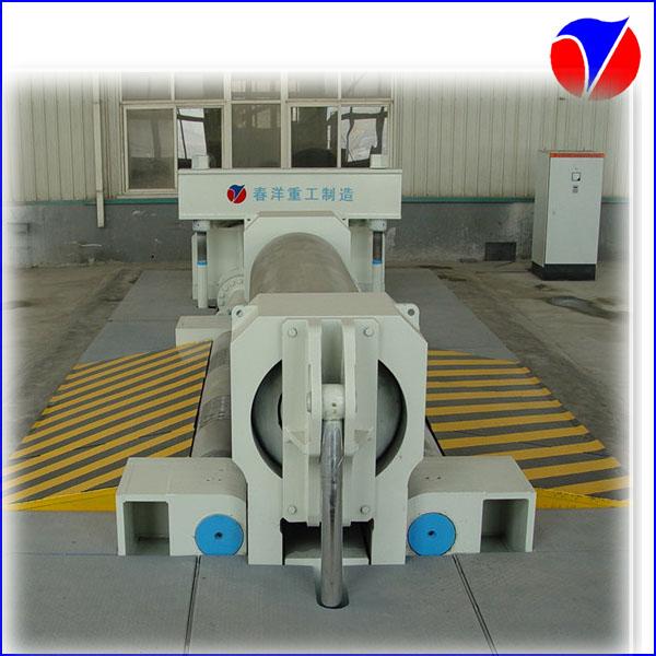High Quality China OEM Manufacturer Custom Long Stem Valve
