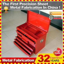 steel glide tool boxes
