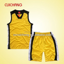 2015 fashion basketball uniform LQF-009