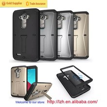 Defender Box Waterproof Hard Case for LG G4 Mobile Phone Accessories