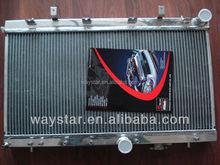 for subaru sti 2008+ racing radiator for performance sti