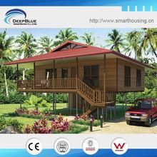 estructuras de acero ligero casa de literas barato