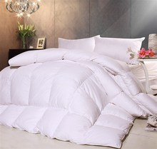 fashion imitative white down quilt