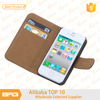 BRG 2015 Leather Case For Apple iPhone4 Case