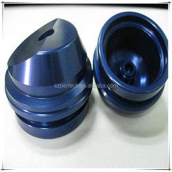 Custom OEM & ODM CNC precision machining metal turning