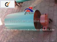 conveyor Belt Components Steel drive drum for cement industry