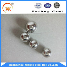 Factory direct sales 7/16 inch (11.113 mm) Chrome Bearing Steel Balls