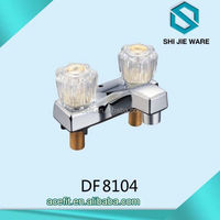 2015 cold and hot water sensor faucet